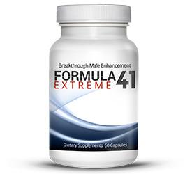 Formula 41 Extreme