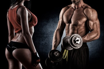 What are the best muscle building supplements?