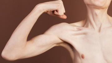 Normal-sized guys who are freakishly strong tell you how they did it