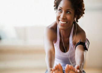 Picking the right workout for your mood