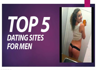 Top five sexiest dating sites