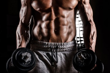 How Do I Get a Chiseled, Muscular Body Fast?