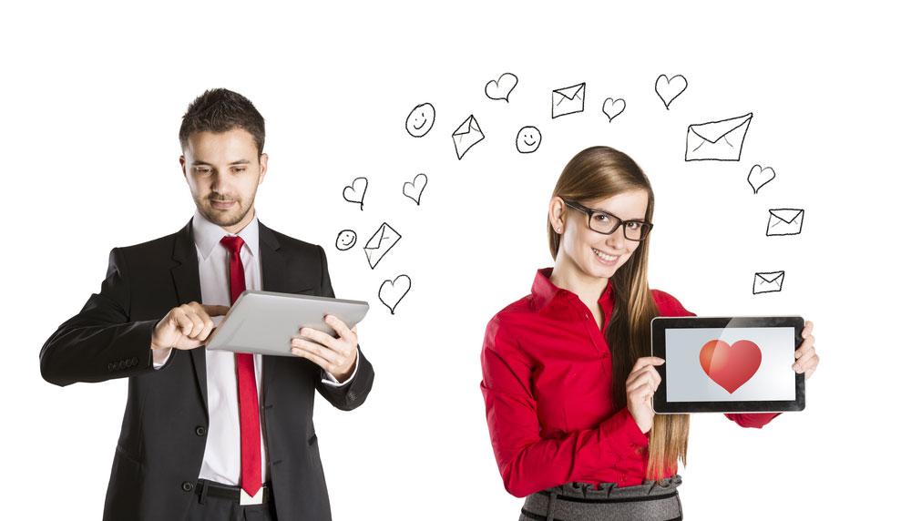 dating hazard internet