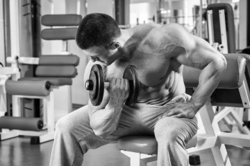 Getting Ripped In the Gym Will Change Your Life Forever