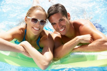 Sex in the Pool: Is it All that it is Cracked Up to Be?