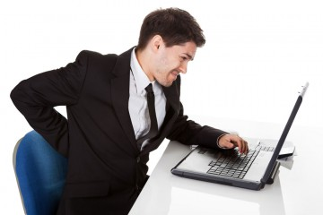 Sitting At Work is Killing You Slowly - Fix it!
