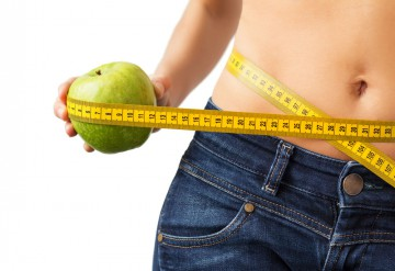 Losing Weight with 3 Simple Tricks
