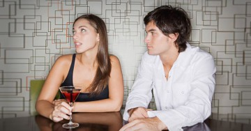 Getting Ignored By Girls? Here's Why
