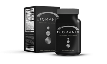 Biomanix Review – THE REAL DEAL in PENIS ENLARGEMENT
