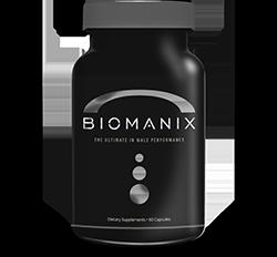 Biomanix Review