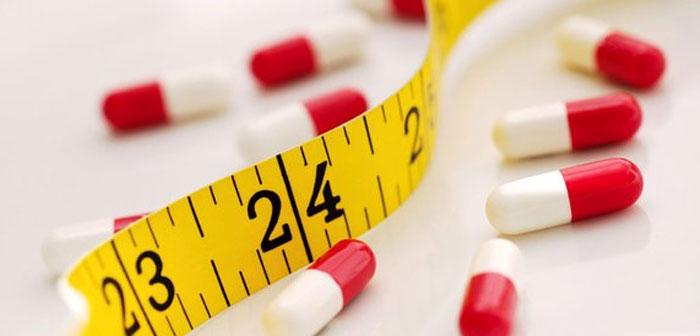 таблетки для похудения и инструкция