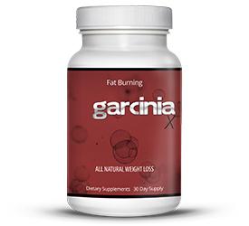 Garcinia X