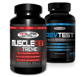 MUSCLE REV with REV TEST