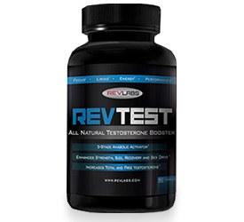 Rev Test