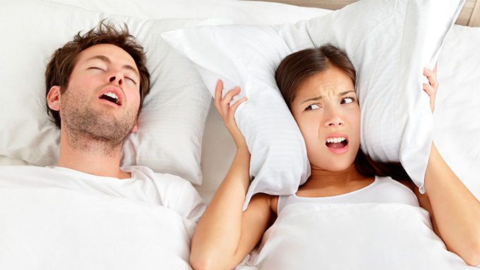 Living with sleep apnea: 5 ways to sleep easy