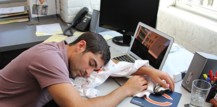 Importance of a power nap