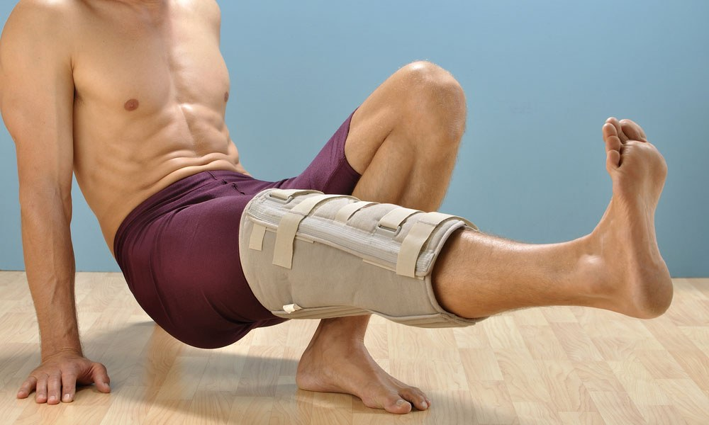 3 Awesome Exercises for Rehabbing an Injury