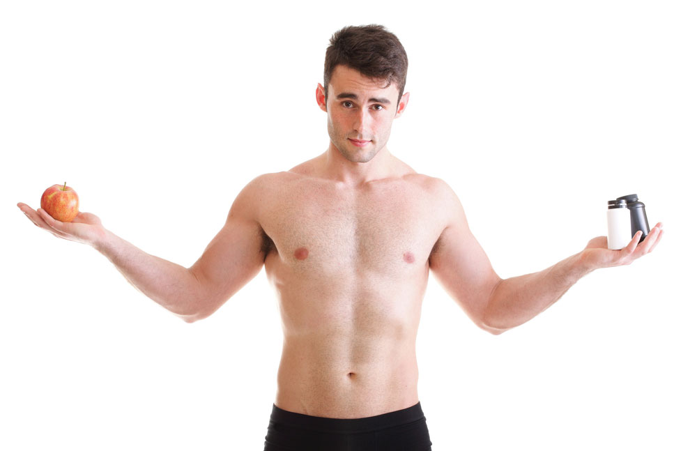 How All-Natural Male Enhancement Supplements can Change Your Life