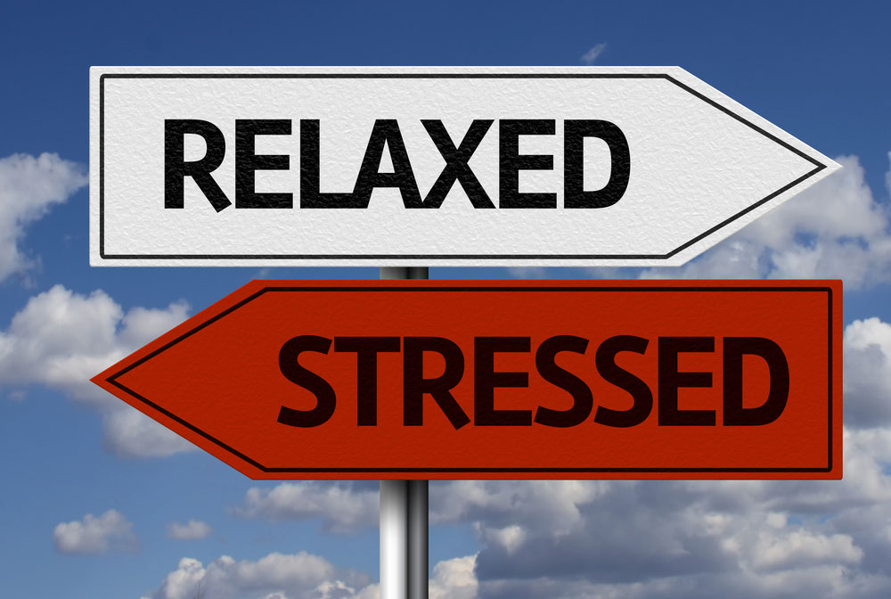 How to Reduce Stress in Your Daily Life