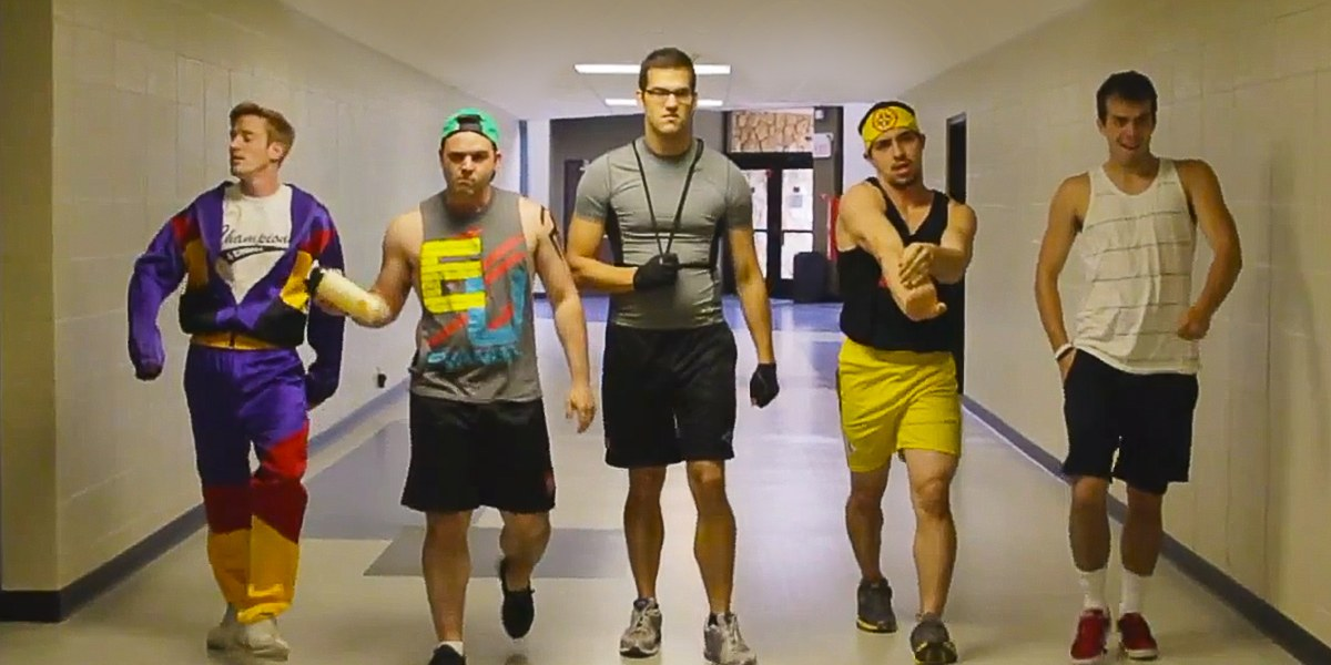 5 Ways People Ruin the Gym for You