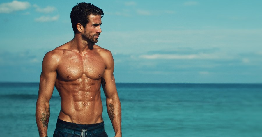 Pack on Muscle Before the Summer Ends with These Tips