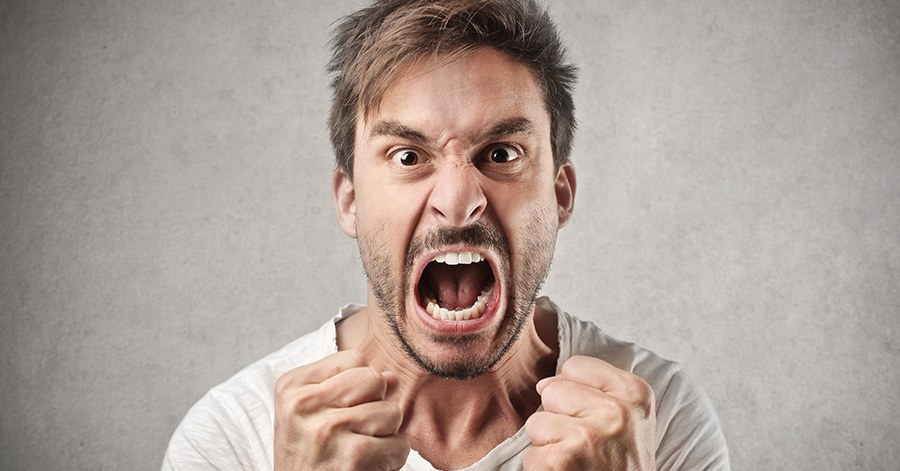 3 Ways to get Over Your Anger Without Being Violent