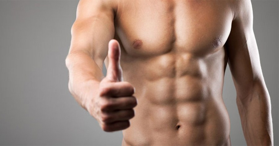 Top 4 Ways for Getting Ripped Abs FAST!