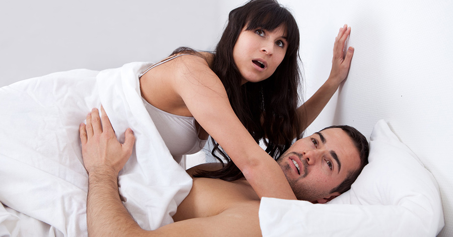 5 Ways to Fight the Urge to Cheat on Your Girl