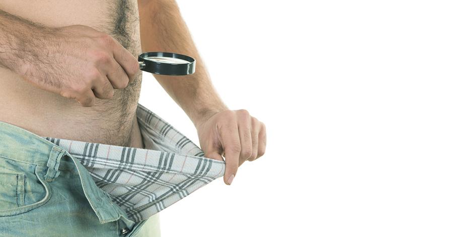 3 Ways to Get a Bigger Penis