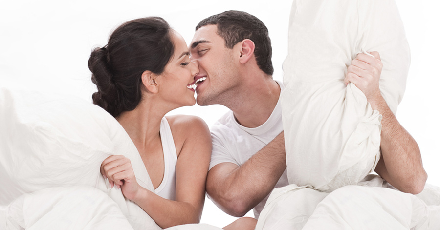 Best Ways to Get Your Girl in the Mood for Sex