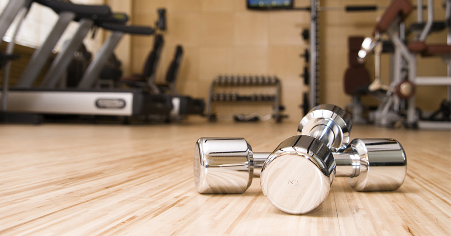 5 Reasons for Men to Hit the Gym