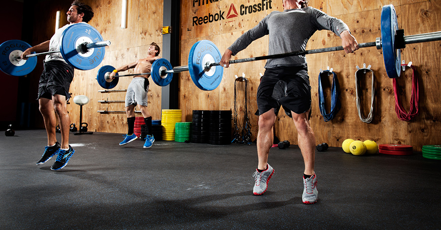 Crazy Misconceptions about Crossfit