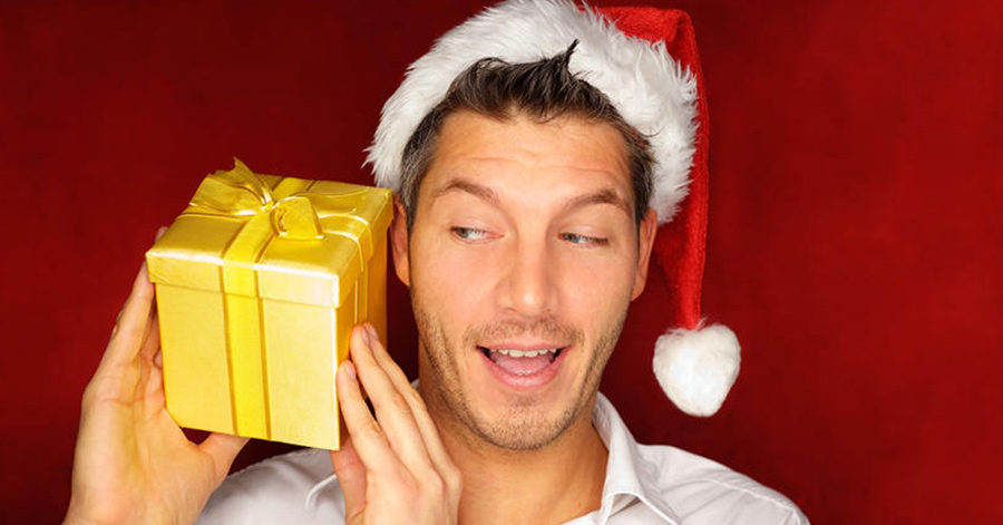 5 Holiday Tips for Men