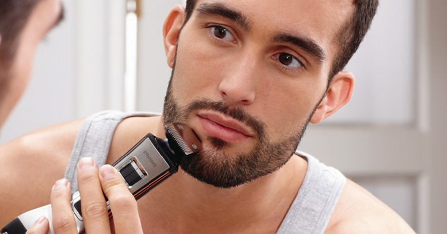 5 Grooming Essentials for Men