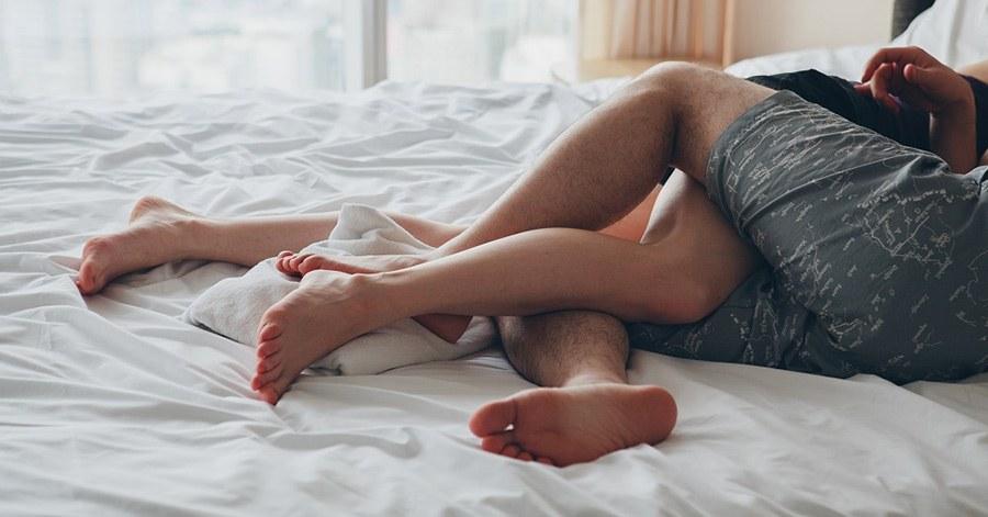 5 Tips for Hot Morning Sex