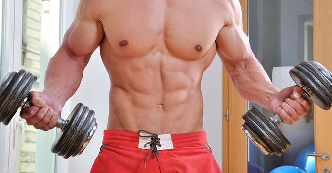 Increase Muscle Mass All Over