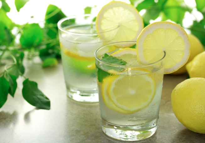 Lemon Water… A Crucial Element to Better Health