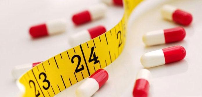 Прием ксеникала и диета для похудения