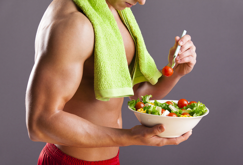 15 Habits of Naturally Lean People