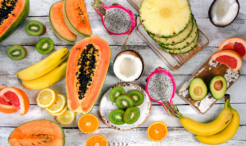 The All Fruit Diet-Is It Worth It or Does It Do More Harm Than Good?