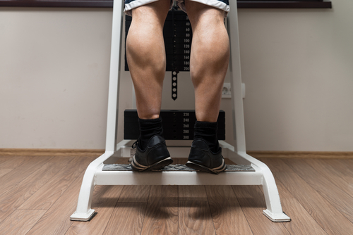 The Worst Calf Mistakes You Can Make at the Gym-How to Properly Grow Massive Calves
