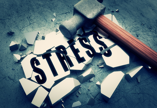 5 Unhealthy Ways to Deal with Stress