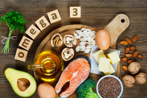 Reviewing QUADRUPLE STRENGTH Omega-3 Fish Oil