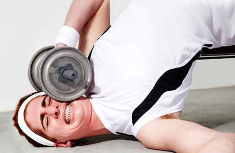 How to Say Safe at the Gym-The Biggest Blunders You Need to Watch Out For