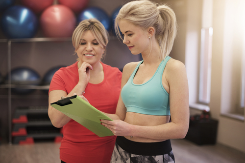 What Is a Health Coach? Should You Get One in Addition to Your Doctor?