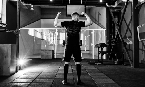 Should Training Your Back Be a Priority? How to See the Most Improvement From Your Routine