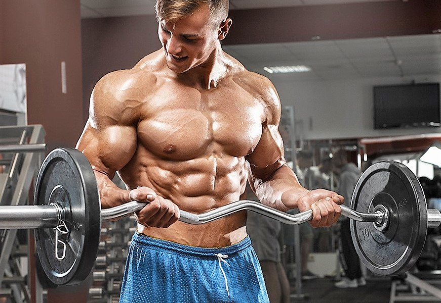Exercise and how it Affects your Testosterone Levels