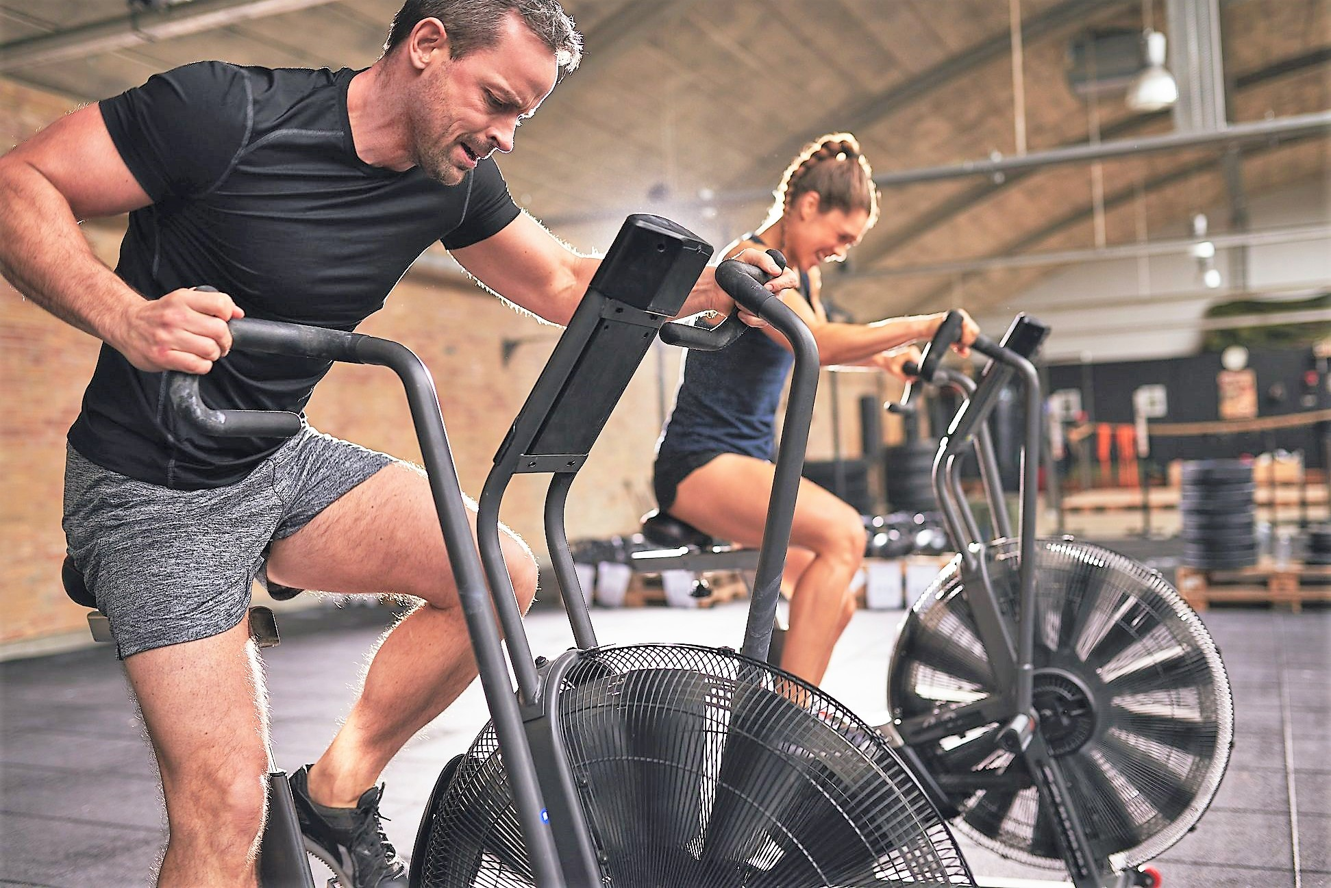 How to Get Fit Without Getting Injured