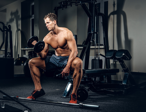 Build Muscle and Lose Fat with These Fitness Tips