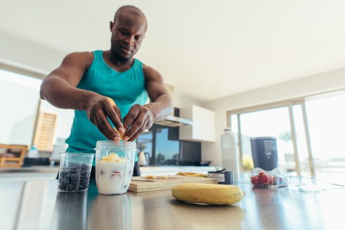 9 Greatest Post-Workout Foods